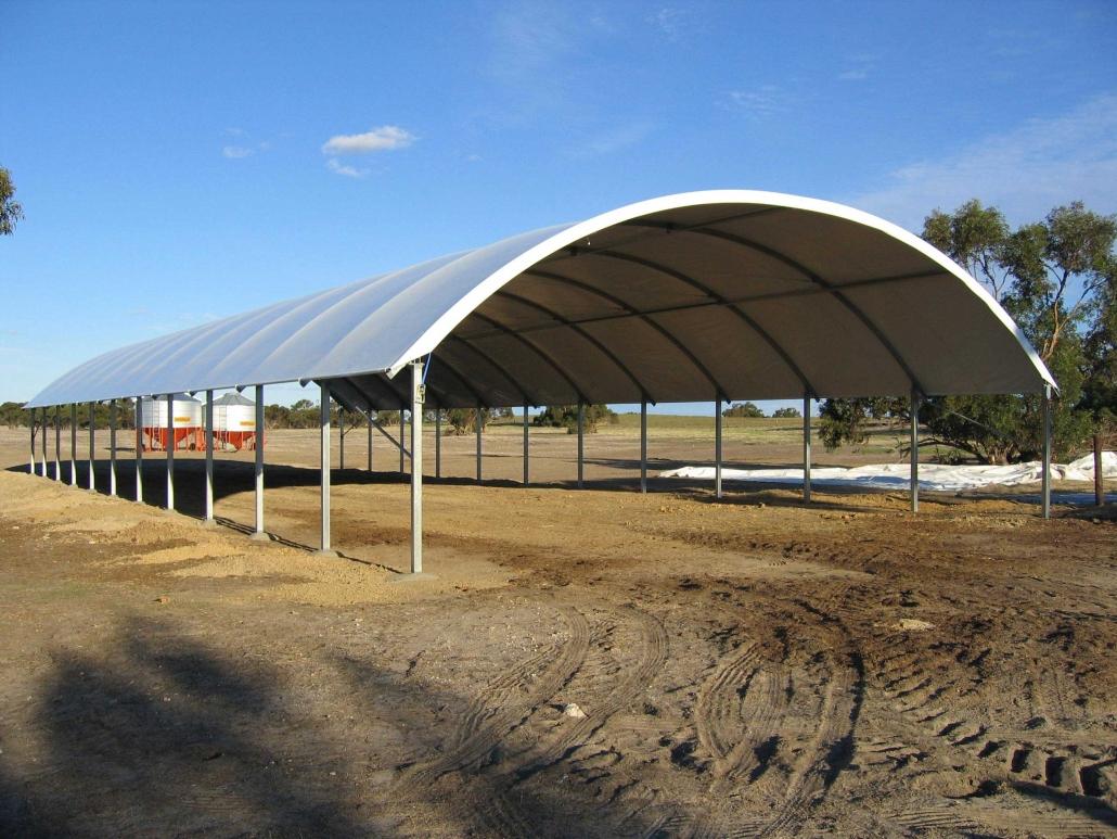 Jacksons Australia Shelters